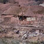 青葉湖の底に沈んだ村 (3)