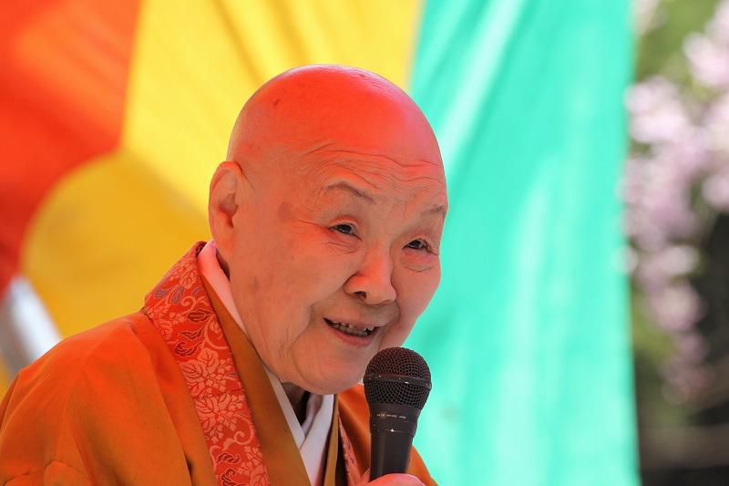 2014年天台寺春の例大祭05