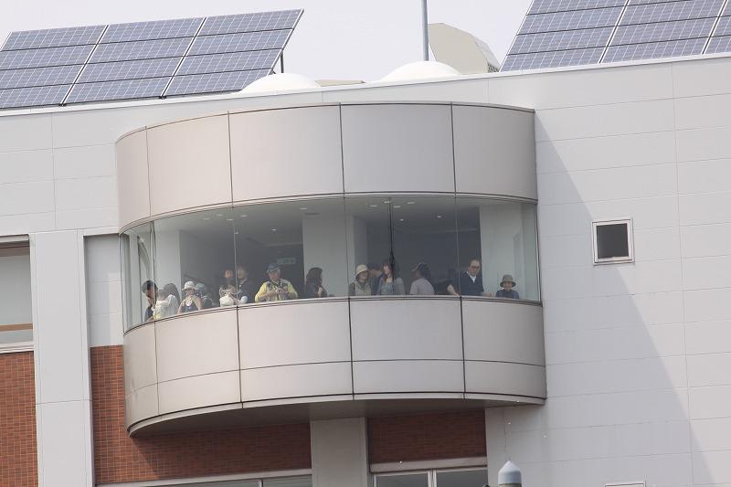 2014年春の十和田市官庁街通09