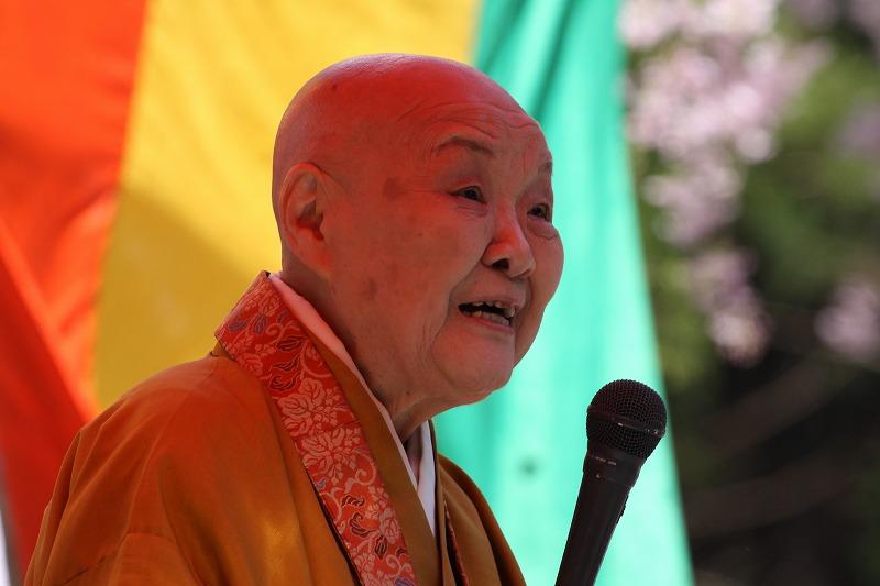 2014年天台寺春の例大祭09
